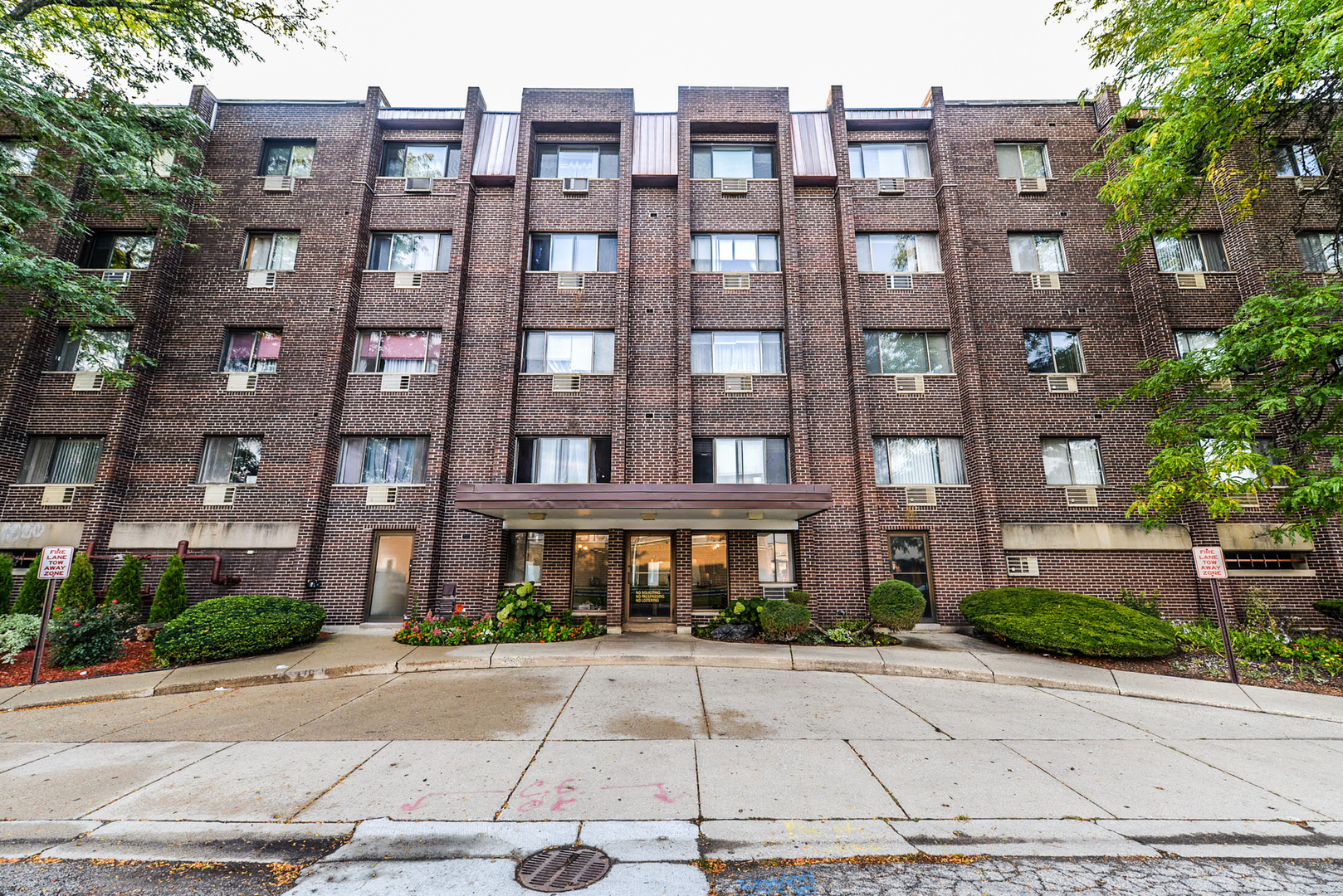 4624 N Commons Drive Unit 211E, Chicago IL 60656