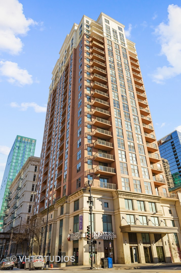 1101 S State Street Unit H1100, Chicago IL 60605