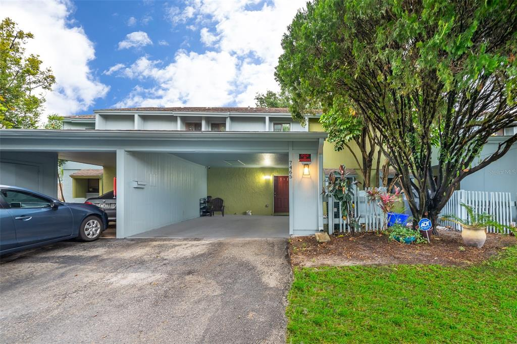 7465 CANFORD CT #16, Winter Park FL 32792
