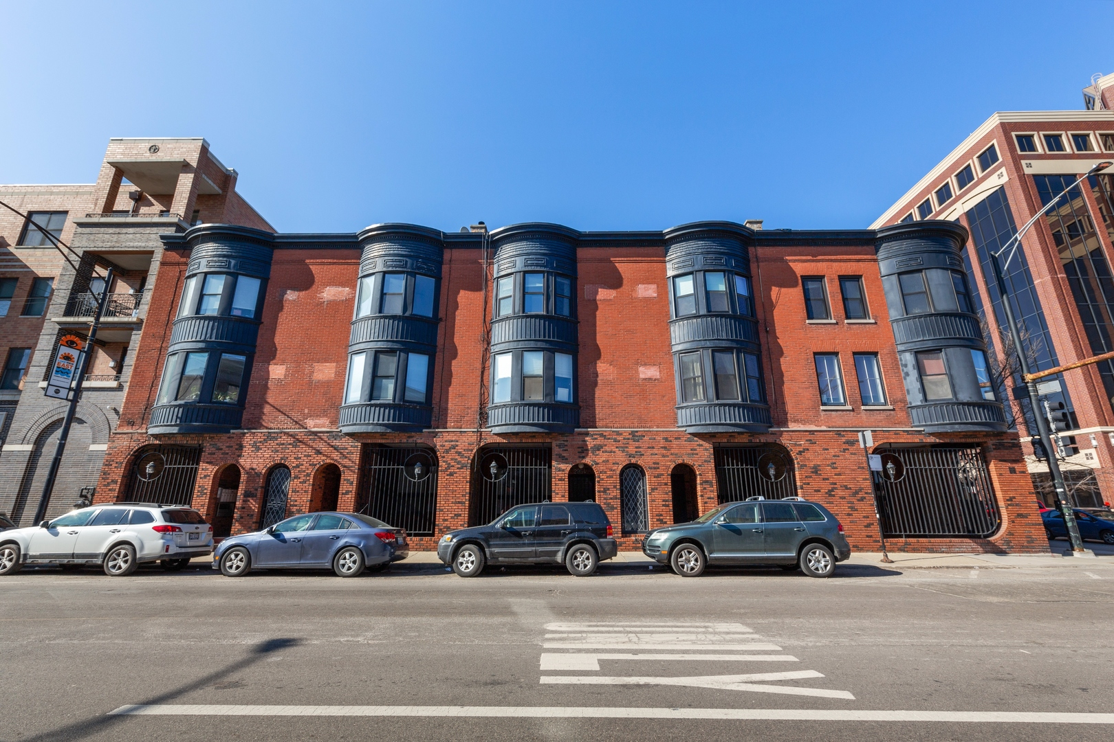 2950 N Halsted Street Unit D, Chicago IL 60657