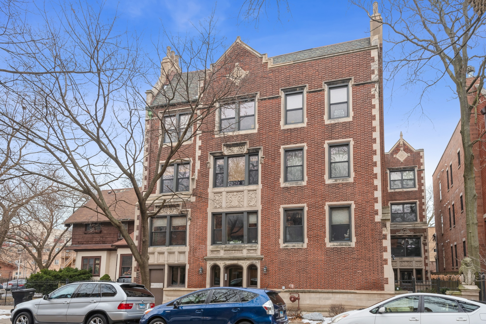 6827 N Lakewood Avenue Unit 3W, Chicago IL 60626