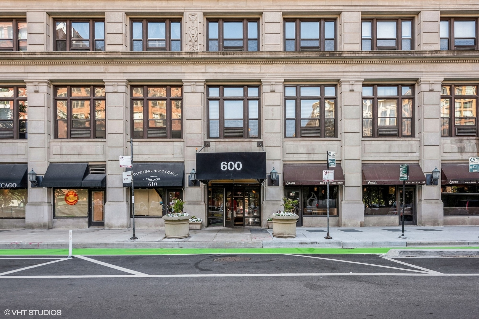 600 S DEARBORN Street Unit 1710, Chicago IL 60605