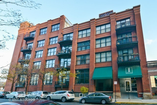 1000 W Washington Boulevard Unit 141, Chicago IL 60607