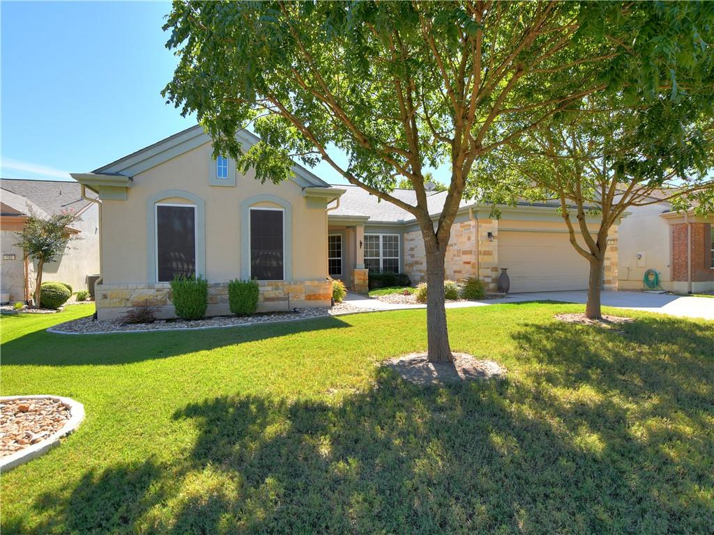 107  Armstrong Dr  , Georgetown TX 78633