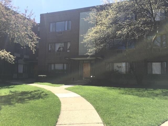 3441 W Bryn Mawr Avenue W Unit 1W, Chicago IL 60659