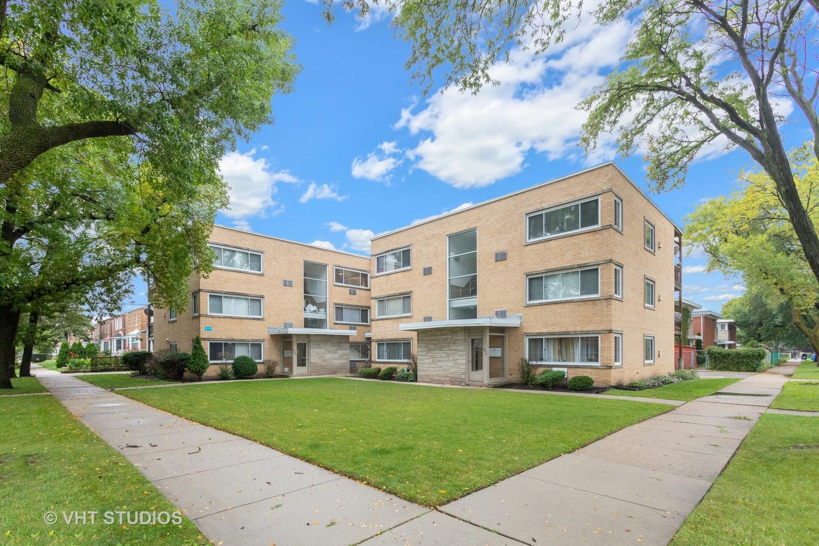 6346 N RIDGEWAY Avenue Unit 3W, Chicago IL 60659