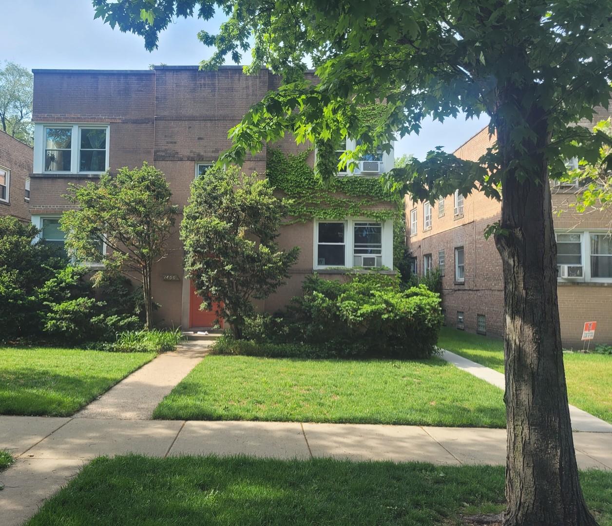 1402 Brummel Street Unit 2W, Evanston IL 60202