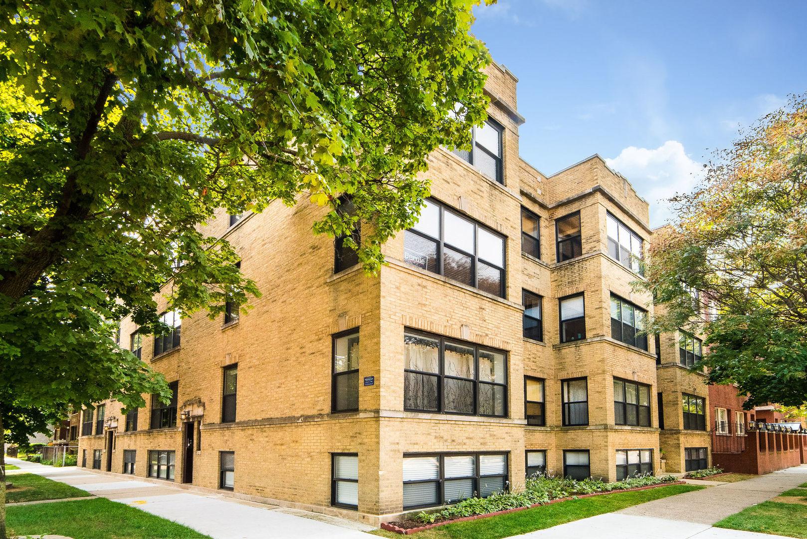 1945 W FOSTER Avenue Unit 2, Chicago IL 60640