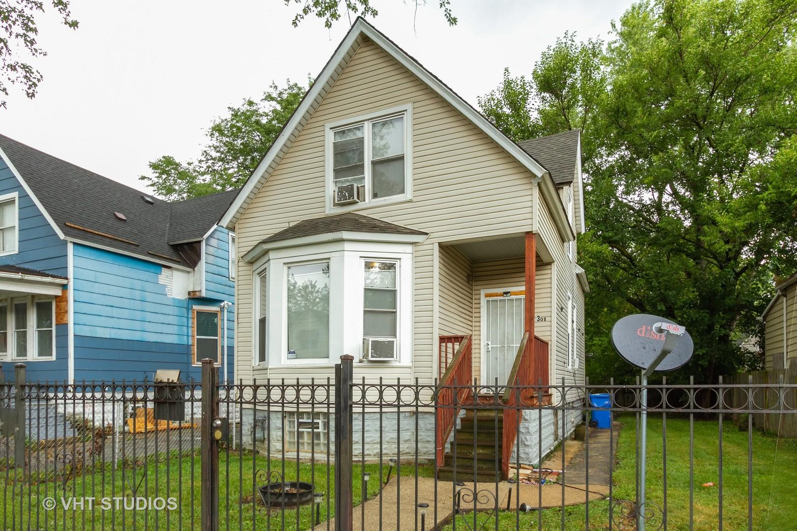 308 W 106th Place, Chicago IL 60628