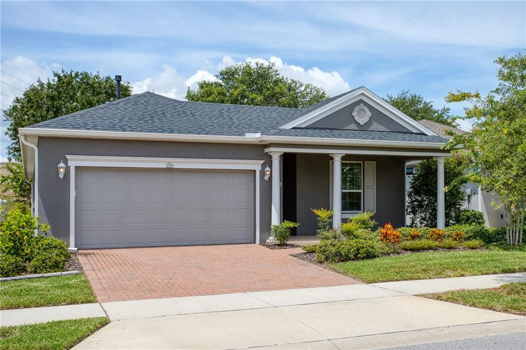 223 SILVER MAPLE RD, Groveland FL 34736