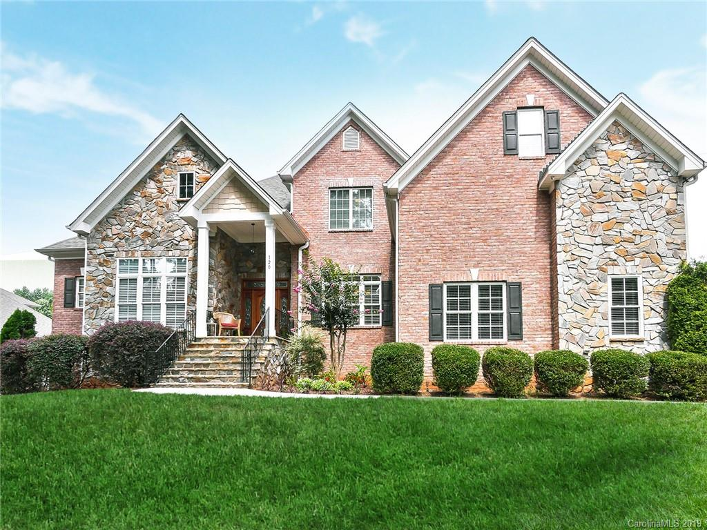 120 Whispering Cove Court, Mooresville NC 28117
