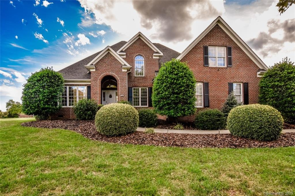 166 Canterbury Place Road, Mooresville NC 28115
