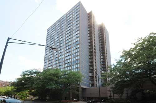 5320 N SHERIDAN Road Unit 401, Chicago IL 60640