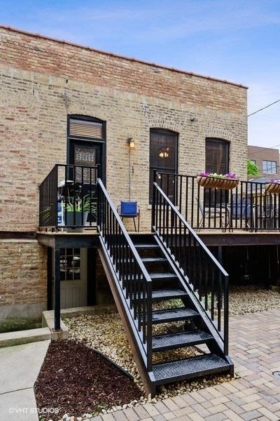 918 N Wolcott Avenue Unit 1R, Chicago IL 60622