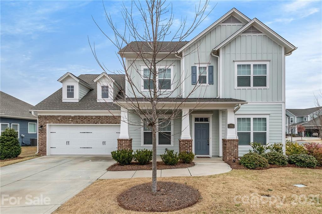 1956 Felts Parkway, Fort Mill SC 29715