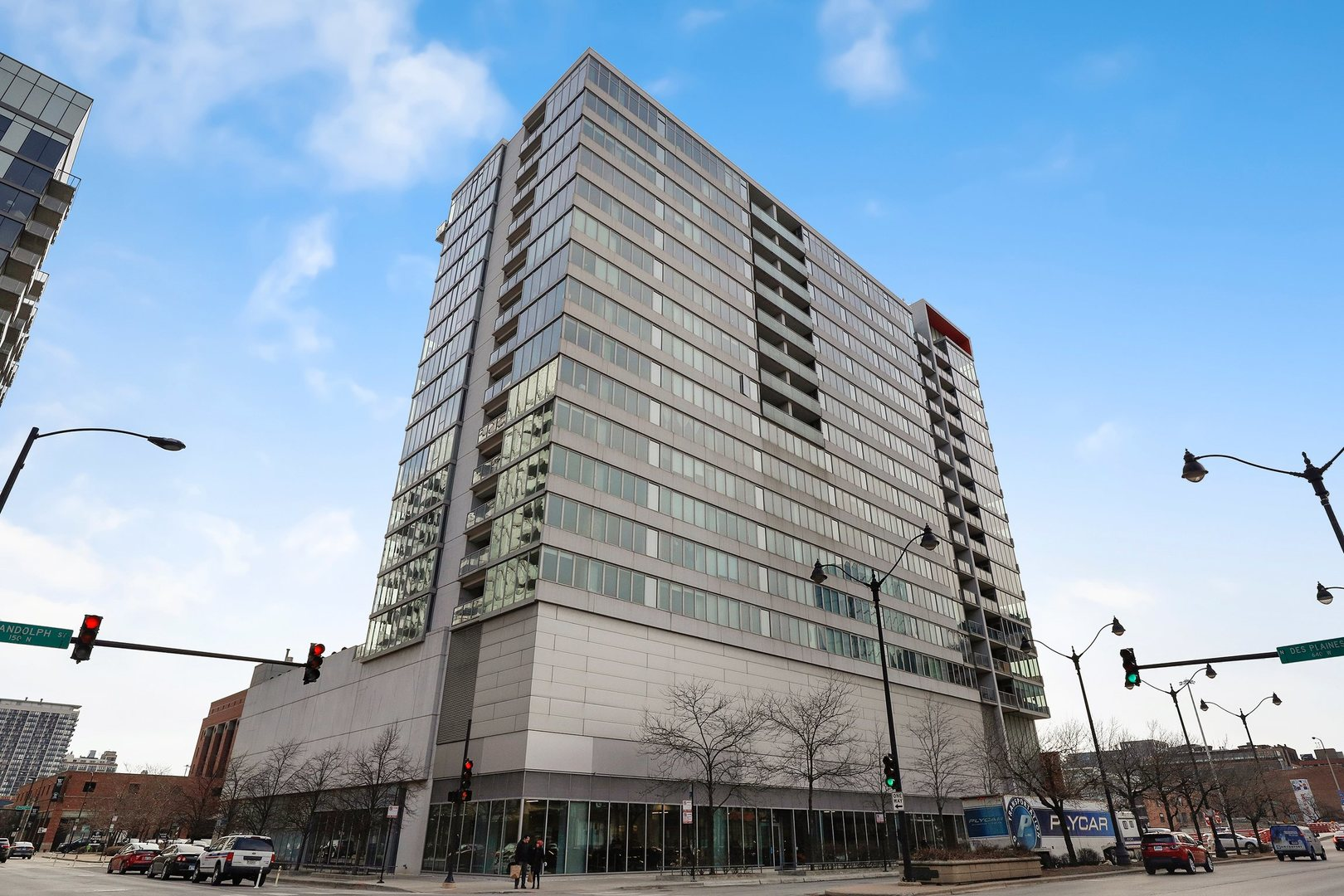 659 W Randolph Street Unit 1715, Chicago IL 60661