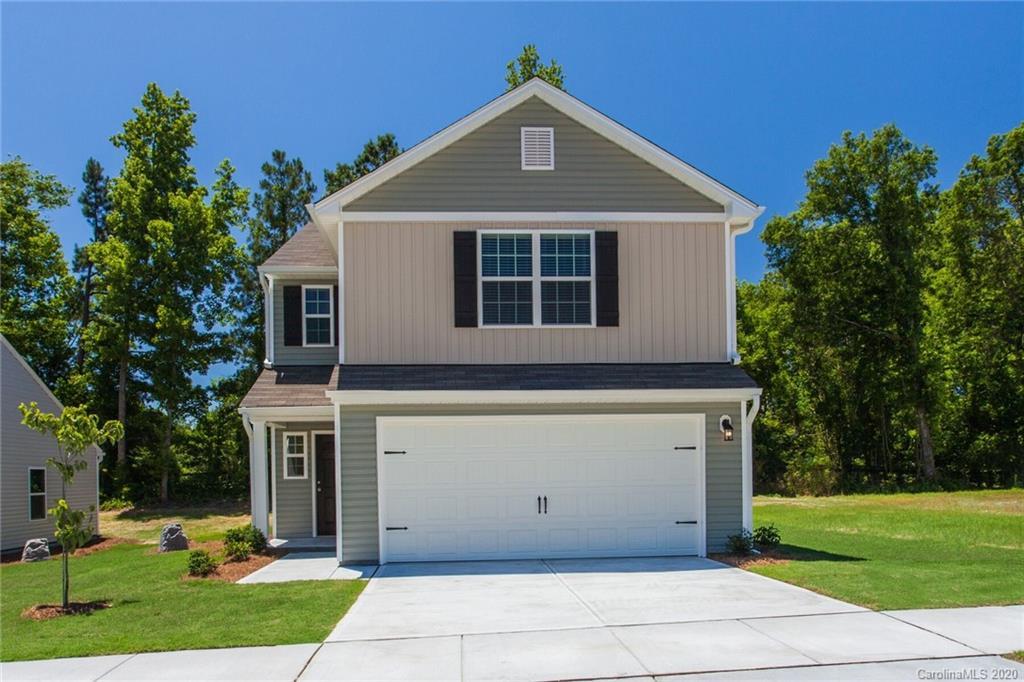 1350 Standing Oak Drive, Granite Quarry NC 28146