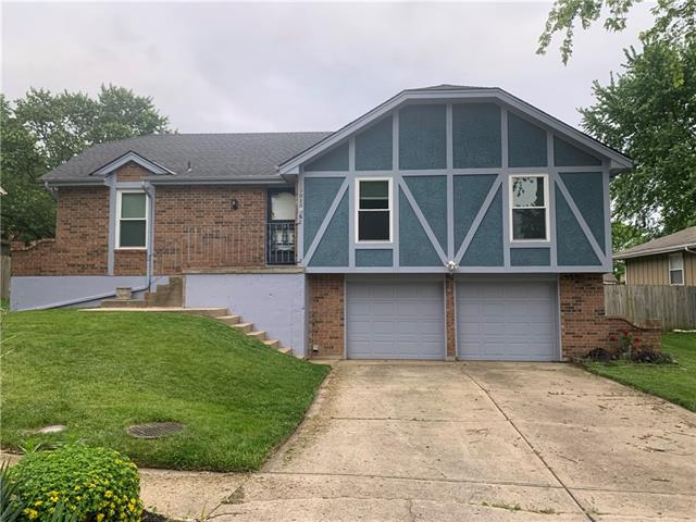 19013 E 14th Street, Independence MO 64056