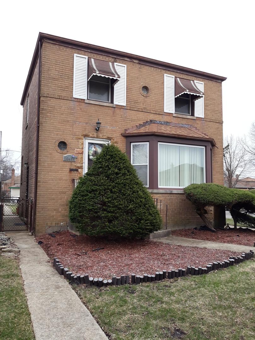 10459 S Eberhart Avenue, Chicago IL 60628