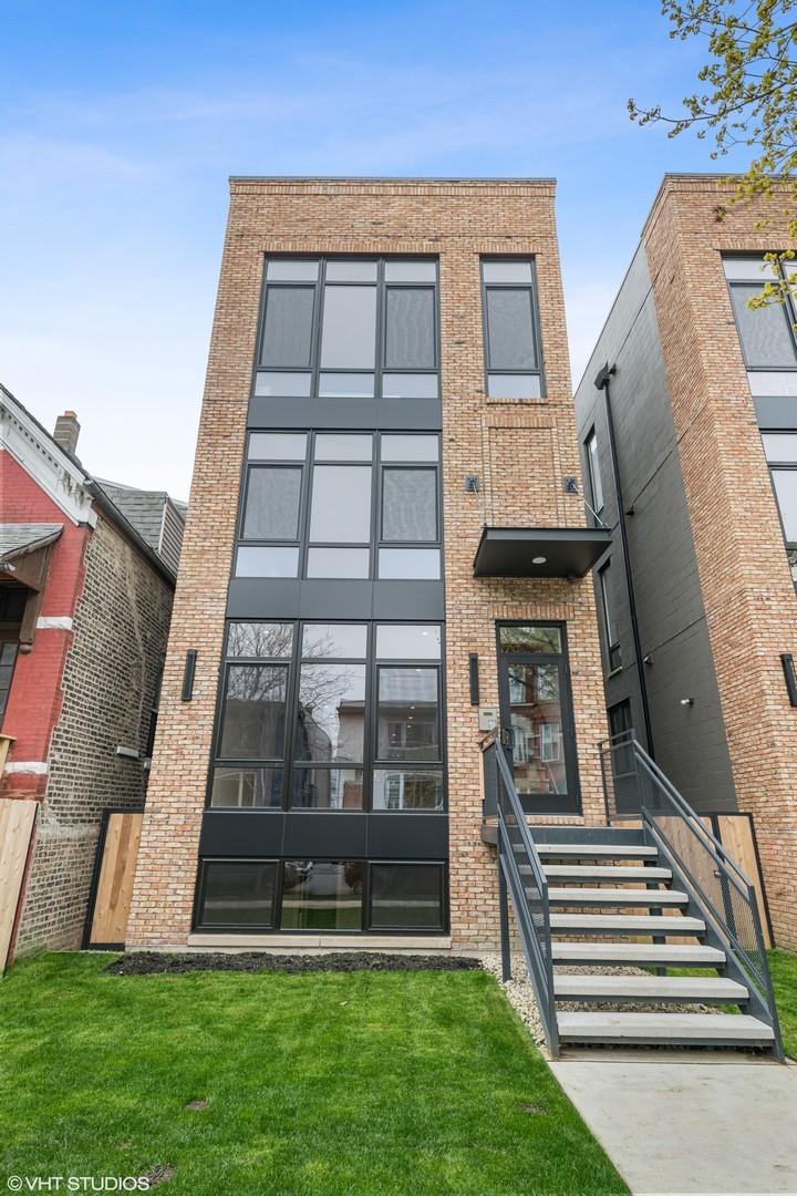 2719 W Haddon Avenue Unit 1, Chicago IL 60622