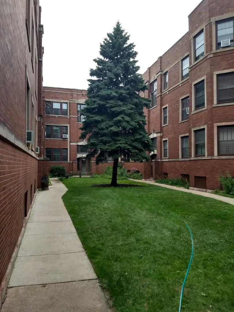 6108 S Kimbark Avenue Unit 1W, Chicago IL 60637