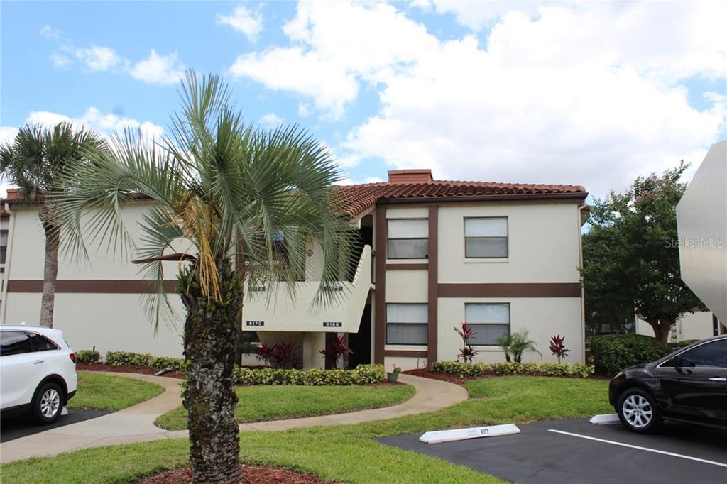 6168 WILLOWPOINTE CIR #104, Orlando FL 32822