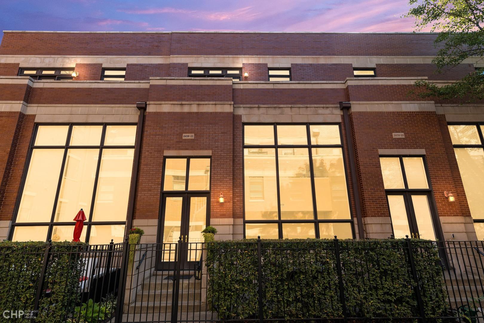 2659 N Ashland Avenue Unit 11, Chicago IL 60614