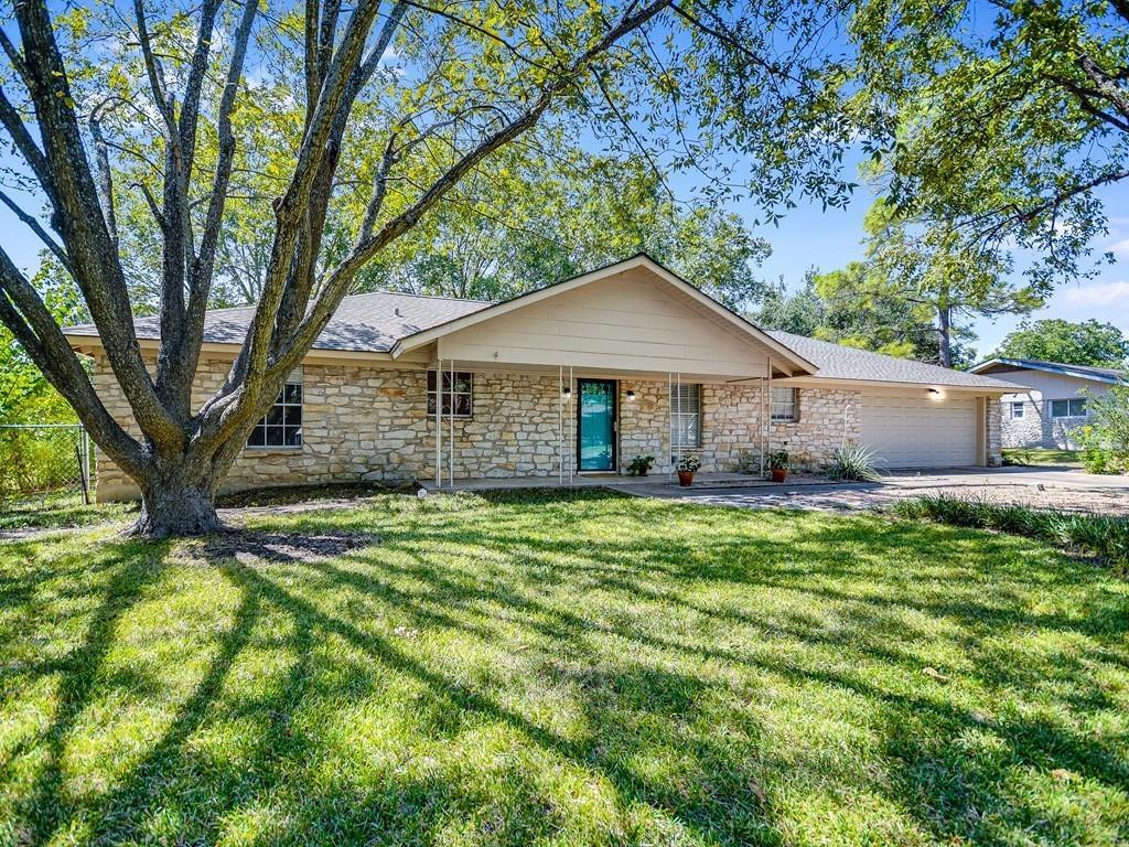 1604  Robb Ln  , Round Rock TX 78664