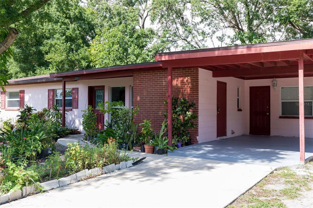 2941 N MARTHA AVE, Lakeland FL 33805