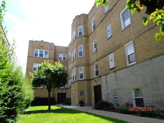 6511 N Mozart Street Unit A, Chicago IL 60645