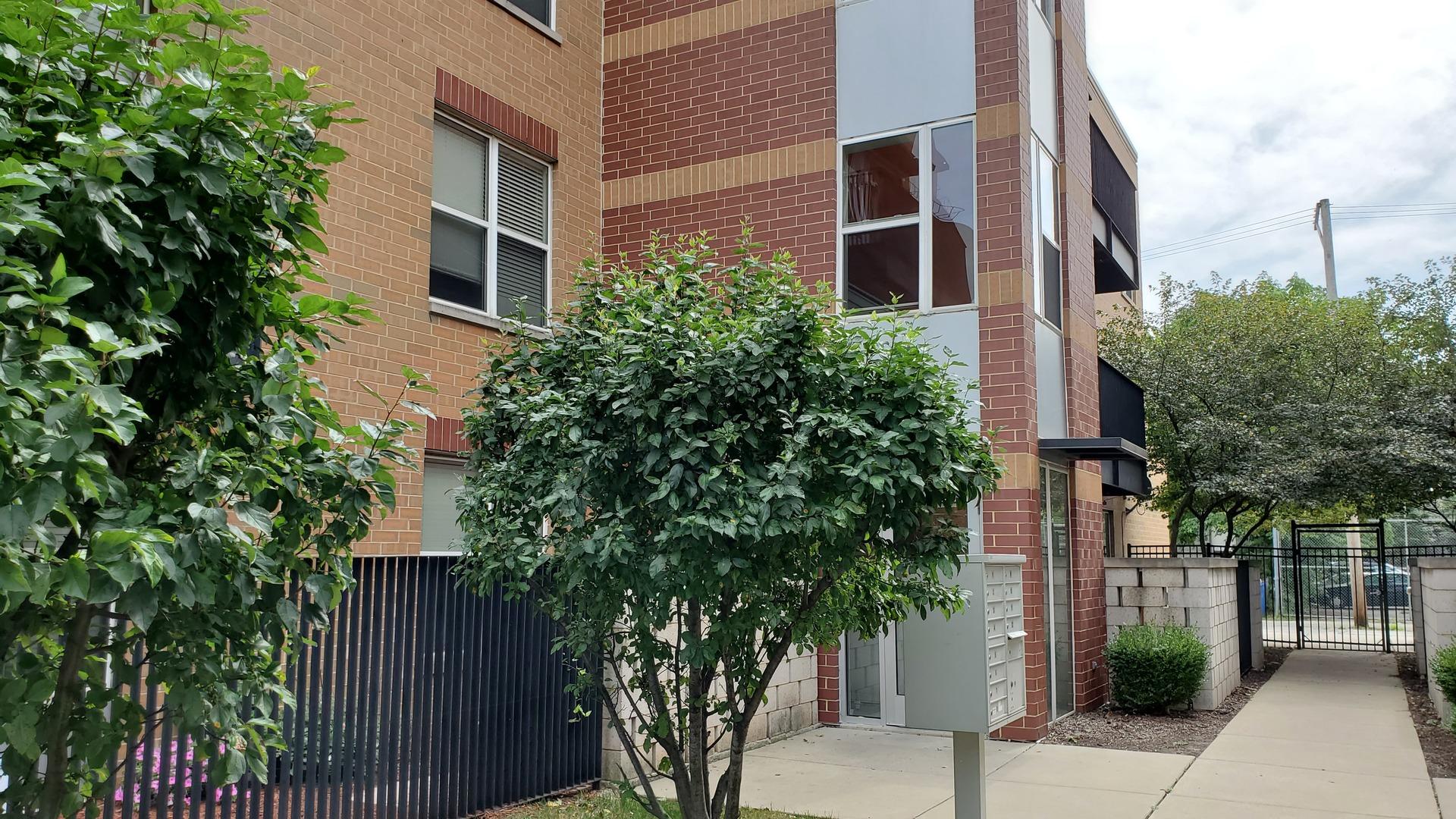 2231 W Maypole Avenue Unit 102, Chicago IL 60612