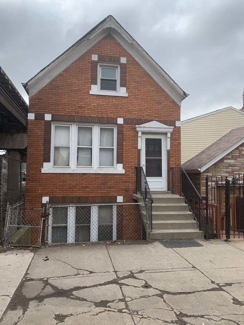 2008 S Leavitt Street, Chicago IL 60608
