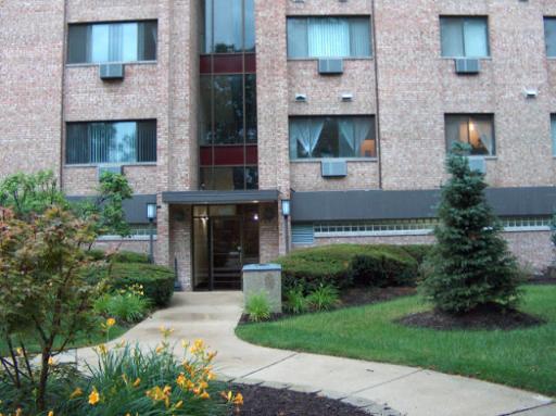 5348 N CUMBERLAND Avenue Unit 414, Chicago IL 60656