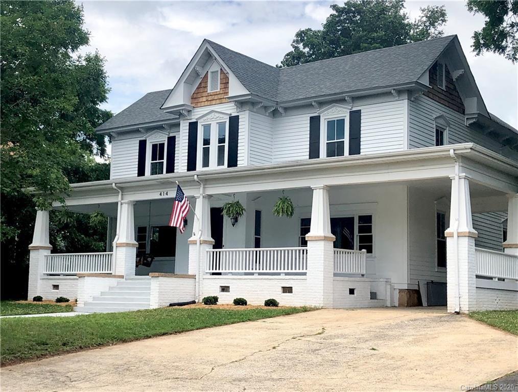 414 S Main Street, China Grove NC 28023