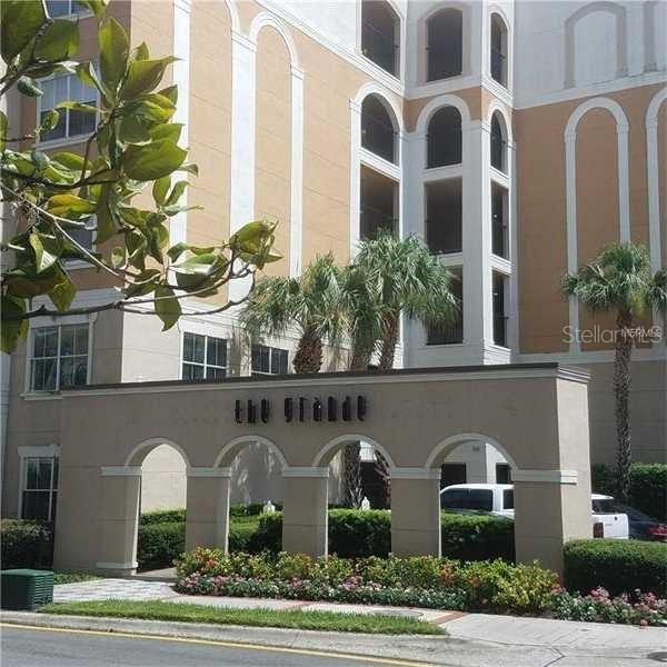 206 E SOUTH ST #6034, Orlando FL 32801