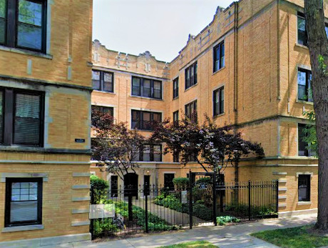 6969 N Wolcott Avenue Unit E2, Chicago IL 60626