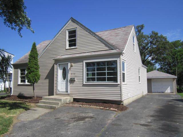 258 Village Drive, Northlake IL 60164