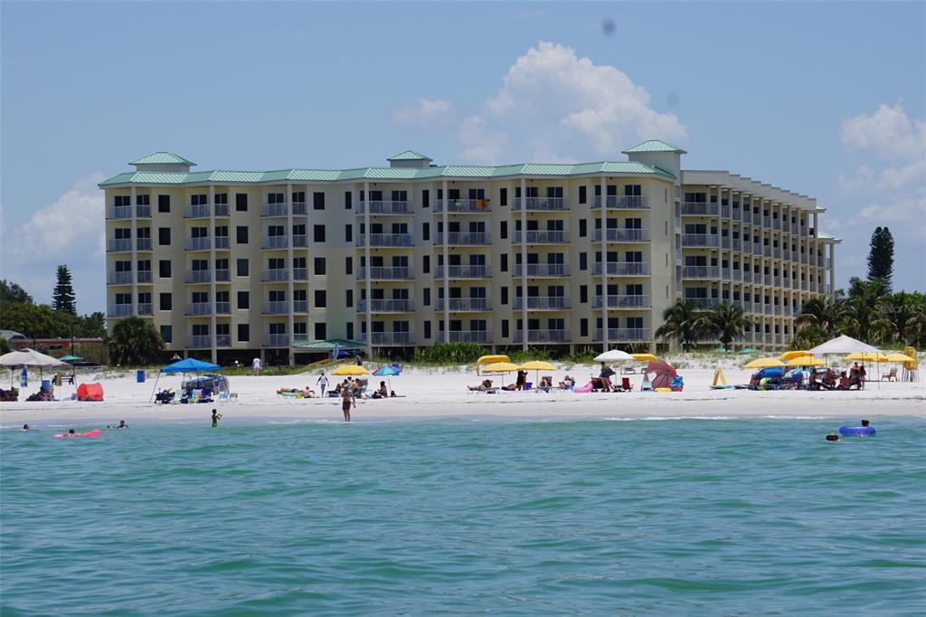 12000 GULF BLVD #208-S, Treasure Island FL 33706