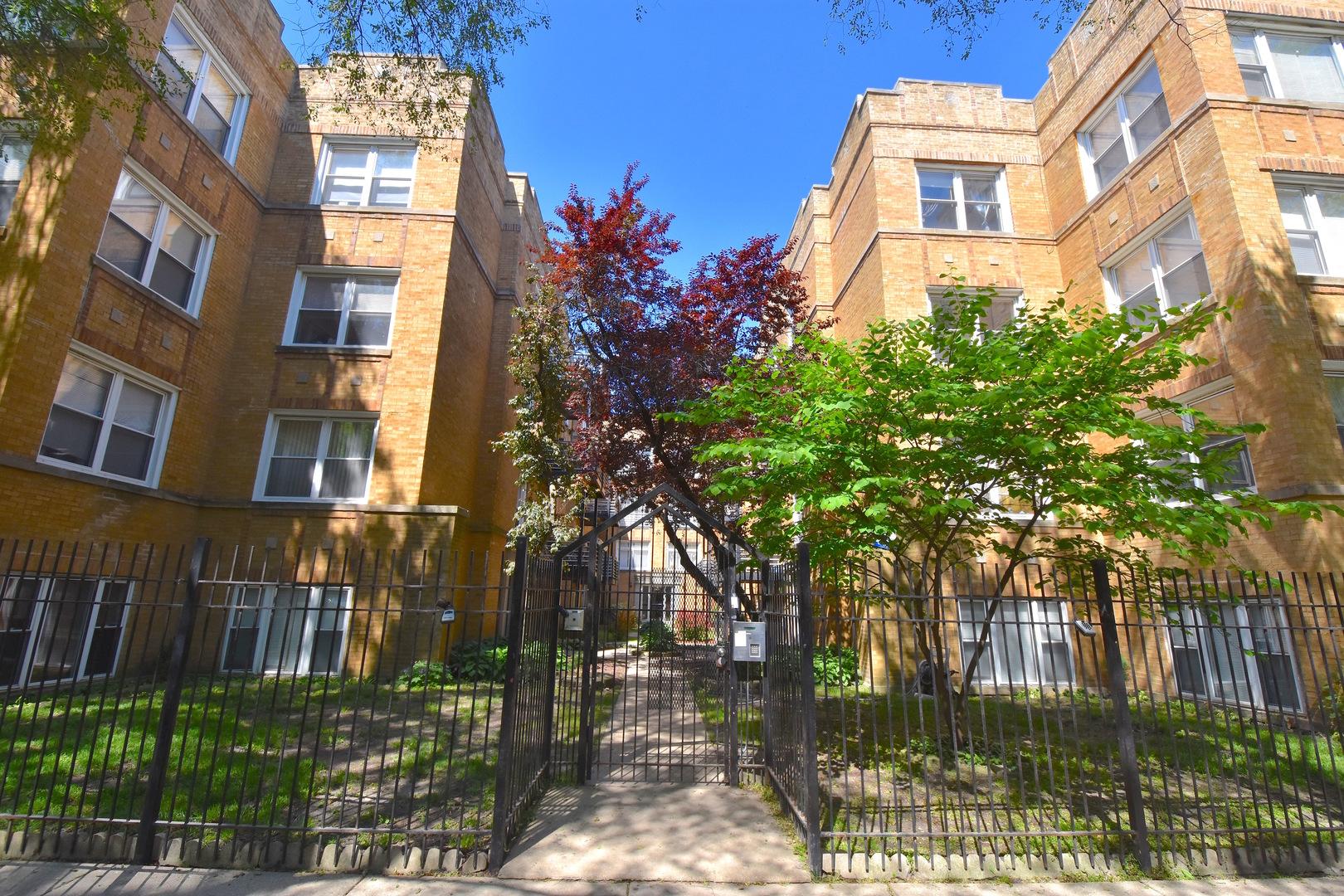 4608 N Monticello Avenue Unit 3E, Chicago IL 60625
