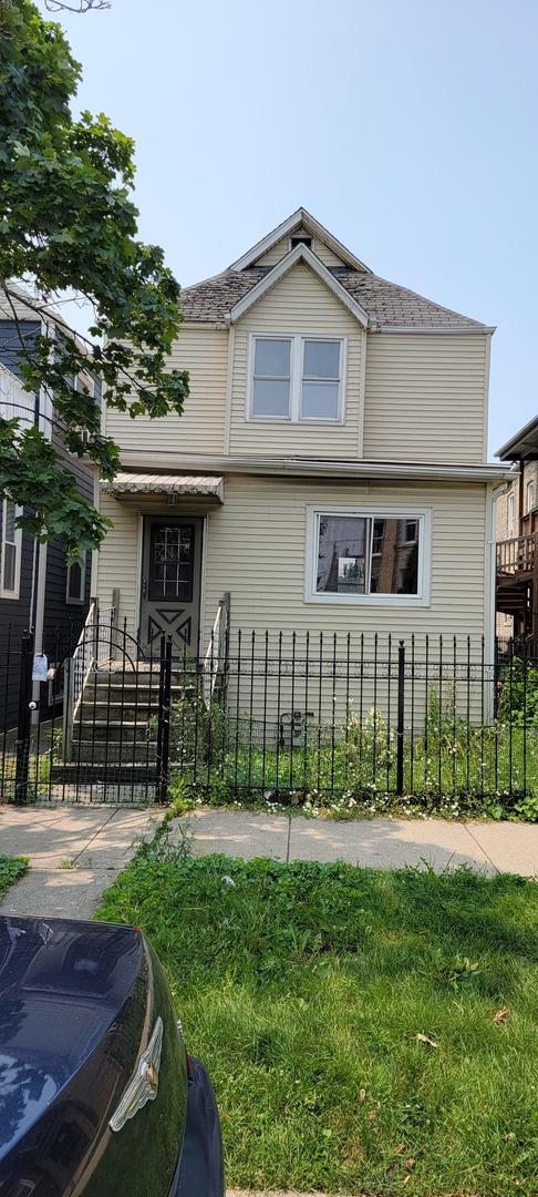 1508 N Karlov Avenue, Chicago IL 60651