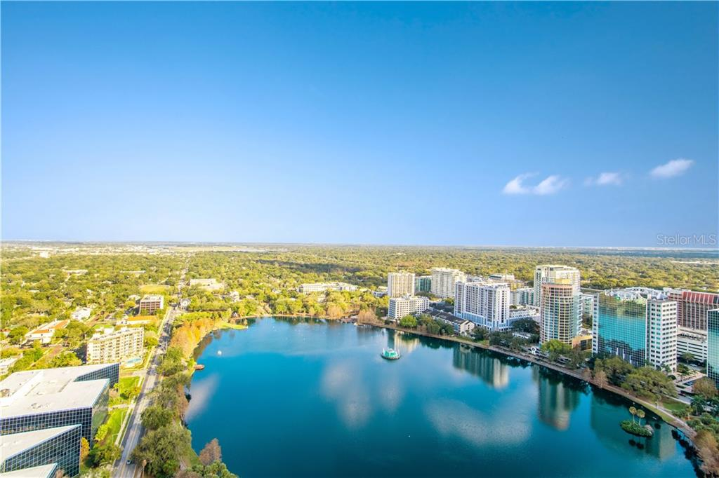 150 E ROBINSON ST #3407, Orlando FL 32801