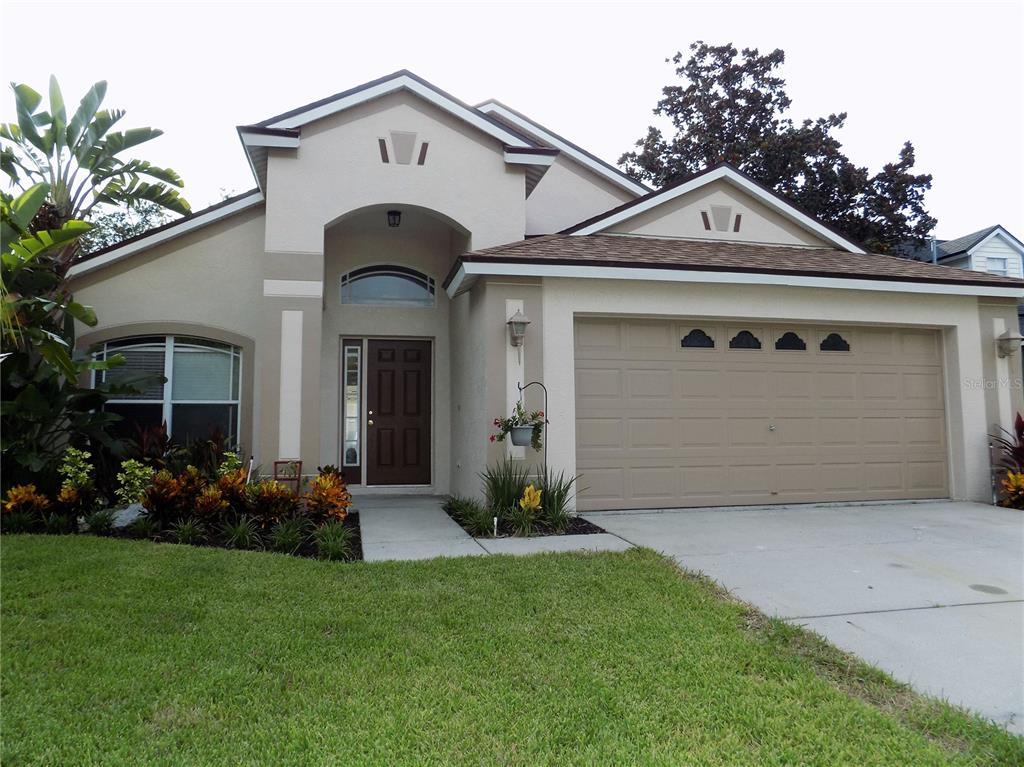 1672 HARBOR OAKS DR, Tarpon Springs FL 34689