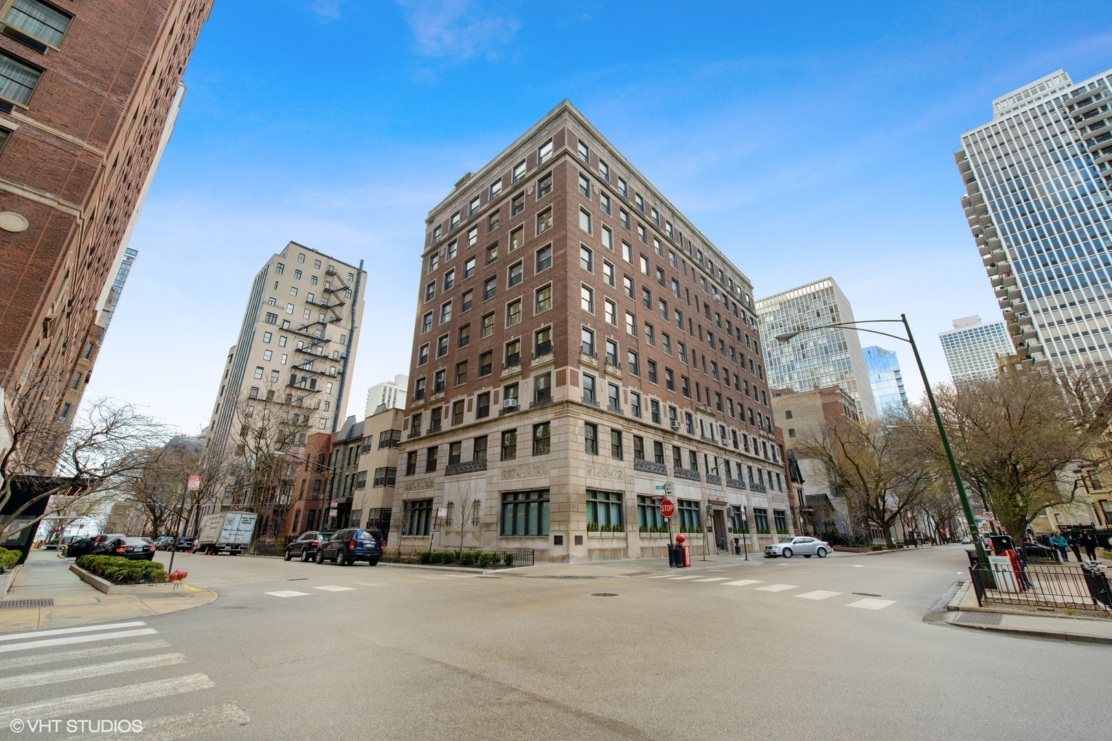 1255 N State Parkway Unit 4E, Chicago IL 60610