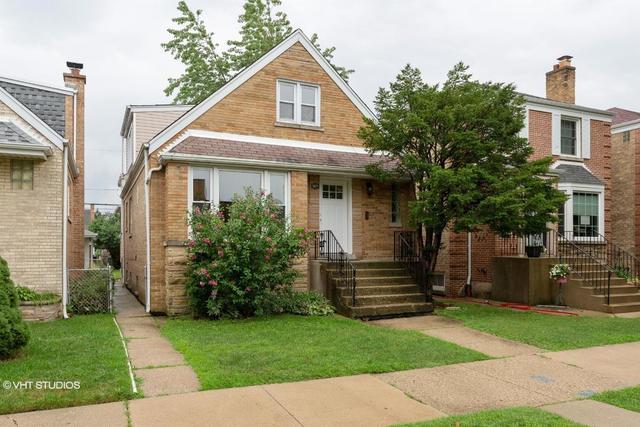 5819 W Eastwood Avenue, Chicago IL 60630
