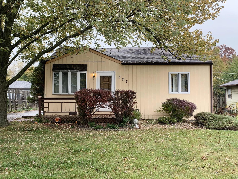 527 N Lakewood Terrace, Round Lake IL 60073