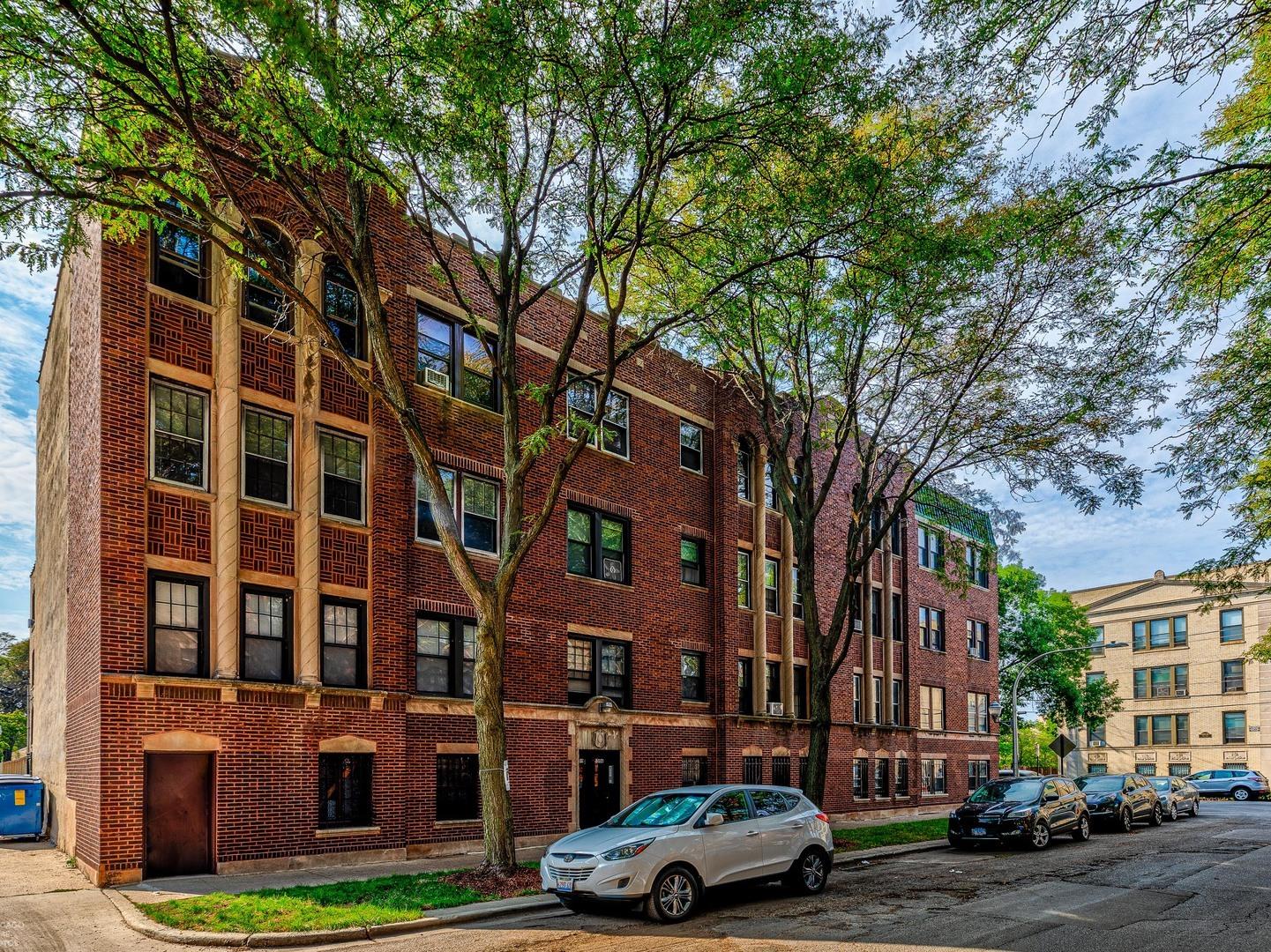 5308 S MARYLAND Avenue Unit 2, Chicago IL 60615