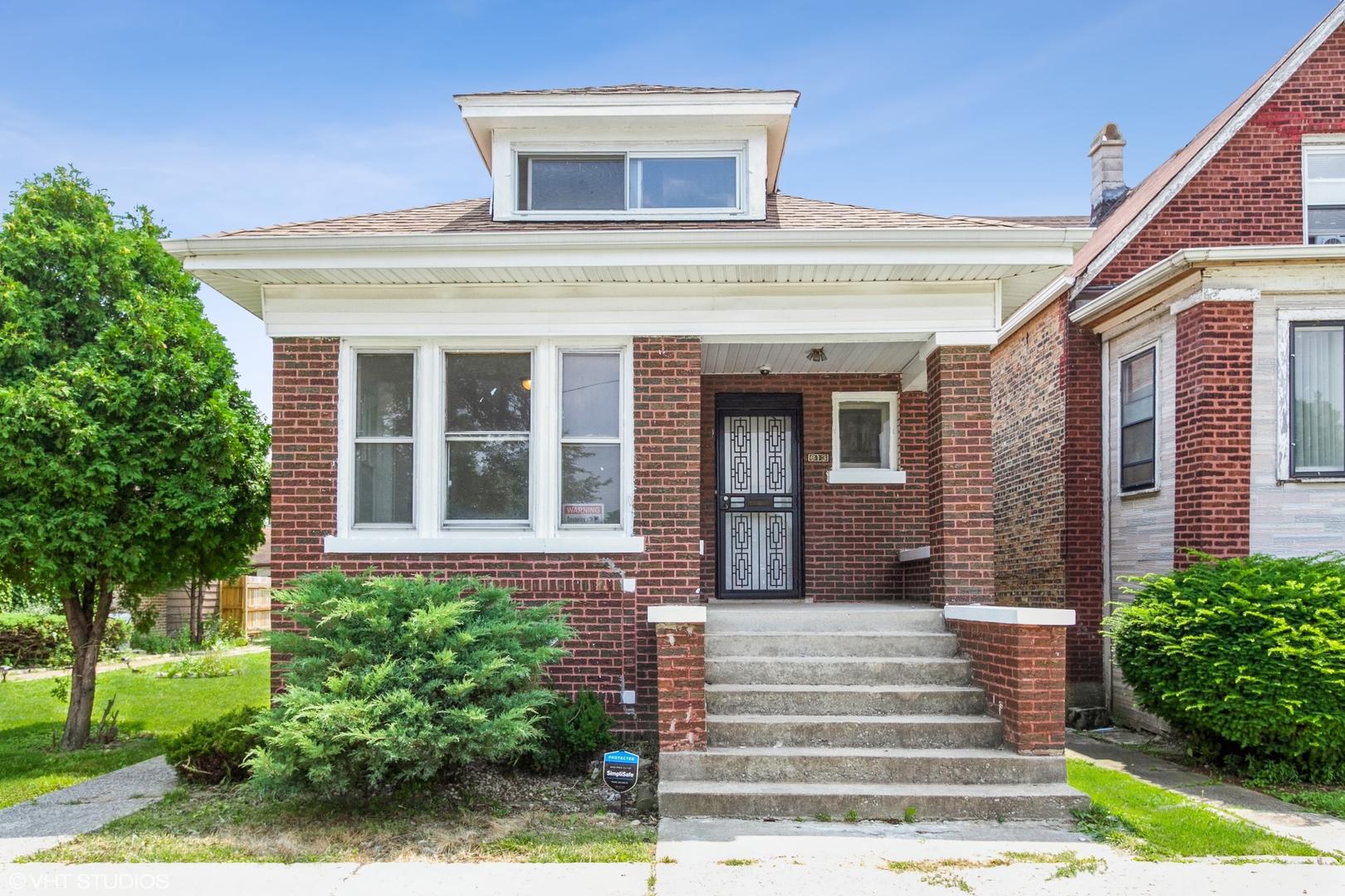 613 E 91st Place, Chicago IL 60619