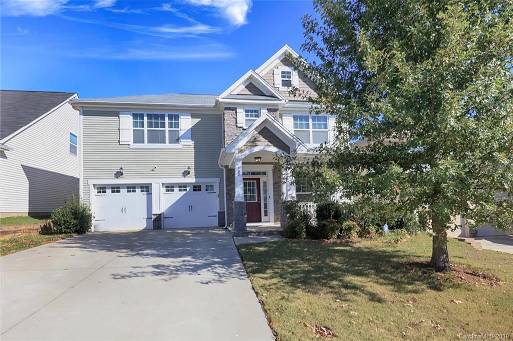 182 Silverspring Place, Mooresville NC 28117