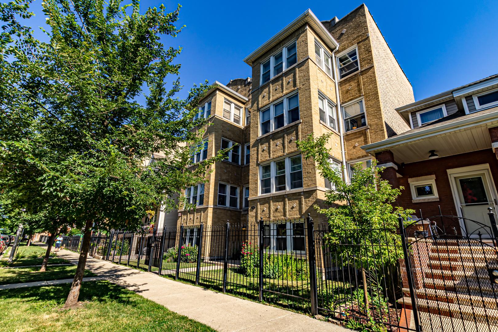 3510 W PALMER Street Unit 2E, Chicago IL 60647