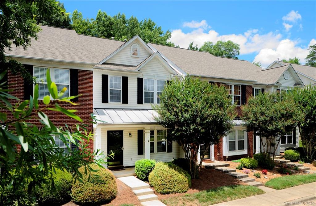 12415 Jessica Place, Charlotte NC 28269